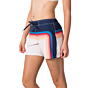 Rip Curl Women's Keep on Surfin Boardshort - Navy