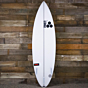 Channel Islands Happy Step Up 6'0 x 19 1/4 x 2 7/16 Surfboard - Bottom
