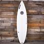Hawaiian Island Creations 6'2'' Arakawa K4 Surfboard