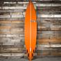 Pyzell Padillac 9'0 x 21 x 3 1/2 Surfboard - Bottom