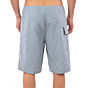 Rip Curl Dawn Patrol Boardshorts - Heather Navy - back