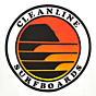 Cleanline Sunset Circle Tank - White