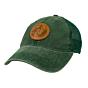 Cleanline PNW Mesh Hat - Dark Green