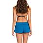 Roxy Women's Endless Summer Boardshorts - Mykonos Blue