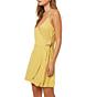 O'Neill Women's Ivara Dress - Gold - side