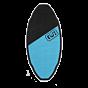 DB Standard Proto Large Skimboard - Blue/Black