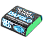 Sticky Bumps Day Glo Cool/Cold Surf Wax - Green