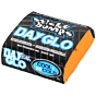 Sticky Bumps Day Glo Cool/Cold Surf Wax - Orange