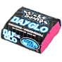 Sticky Bumps Day Glo Cool/Cold Surf Wax - Pink
