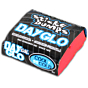 Sticky Bumps Day Glo Cool/Cold Surf Wax - Red