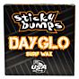 Sticky Bumps Day Glo Warm/Tropical Surf Wax