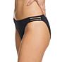Roxy Women's Beach Classic Swimsuit - True Black - bottoms side