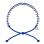 4Ocean Signature Bracelet - Blue