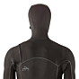 Patagonia R3 Yulex 4.5/3.5 Hooded Chest Zip Wetsuit
