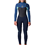 Rip Curl Women's Flashbomb 3/2 Chest Zip Wetsuit