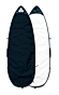 Channel Islands Feather Lite Shortboard Surfboard Bag - Black/White