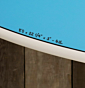 Torq Chancho 8'0 x 22 1/4 x 3 Surfboard - Blue