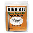 Ding All Super Epoxy Repair Kit