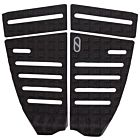 Slater Designs 4 Piece Arch Traction - Black/Grey