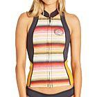 Billabong Women's Salty Dayz Vest - Serape