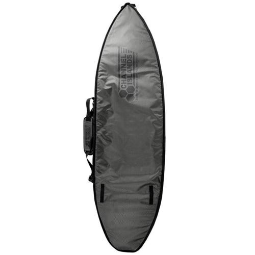Channel Islands Travel Light CX3 Coffin Surfboard Bag