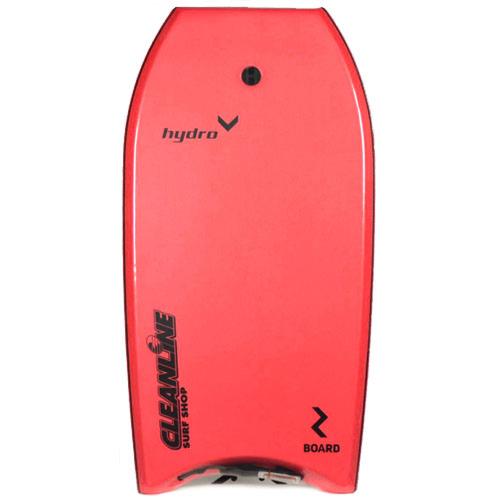 """Hydro 42"""" Zapper Board Bodyboard - Cleanline Logo"""