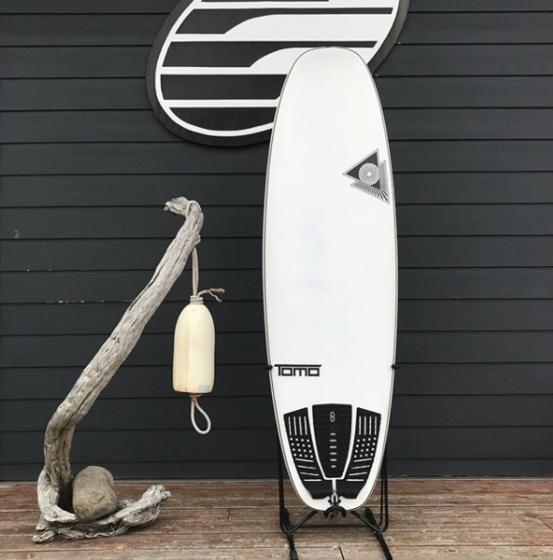 Firewire Evo LFT 5'5 x 19 1/2 x 2 1/2 Used Surfboard