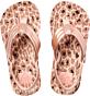 Reef Youth Ahi Sandals - Cheetah  - Angle 2