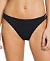Roxy Women's Beach Classic Swimsuit - True Black - bottoms